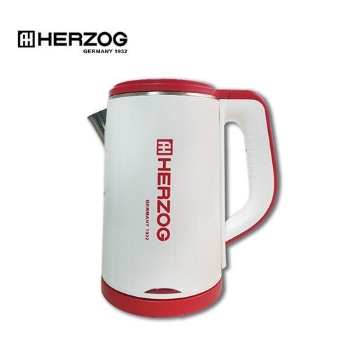 독일 헤르조그(HERZOG) 스칼렛 이중보온포트 1.2L MCHZ-KE1901R