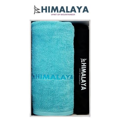 히말라야 타올(160g) 1p+히말라야 3단 완전자동우산/쇼핑백포함
