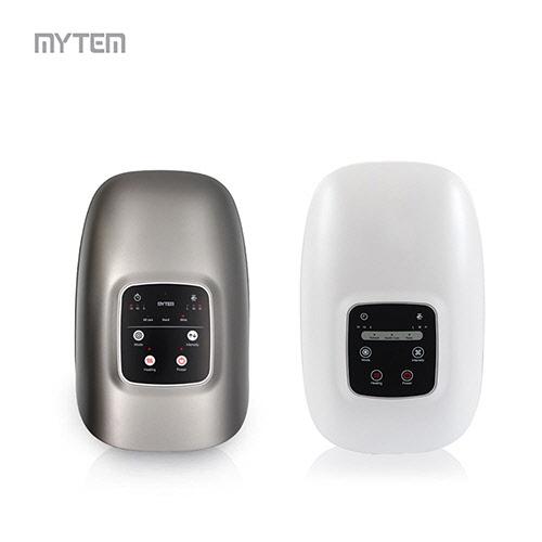 [마이템] 공기압 헬스케어 온열 무선 핸드 마사지기 GHM-001