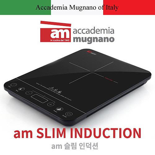 [am] 이태리 슬림 스마트 인덕션렌지 am-YL-2000S