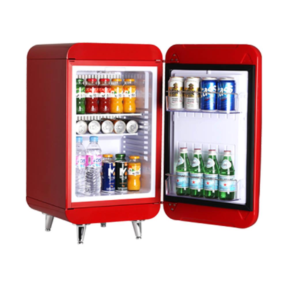 윈텍 무소음 인테리어 냉장고 WC-40BN
