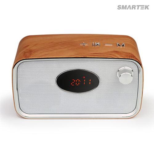 스마텍 블루투스 라디오 스피커 STBT-RS300