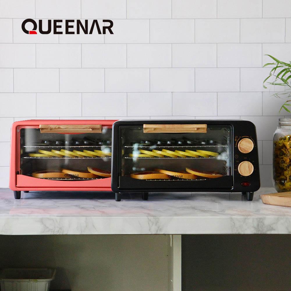 퀸나 에어플로우 식품건조기 QMFD-7000R / QMFD-7000B