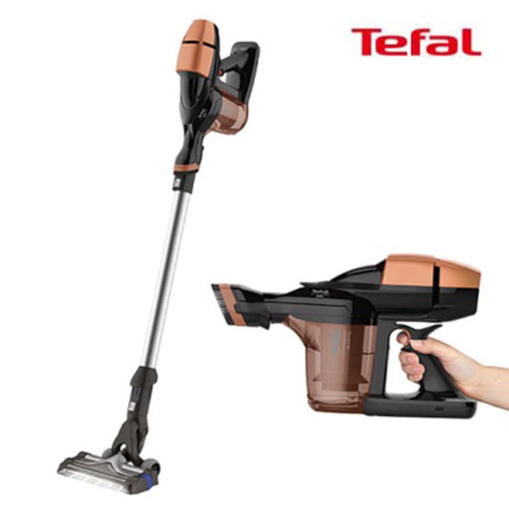 테팔 에어포스 360 에센셜 무선청소기 TY7320KS