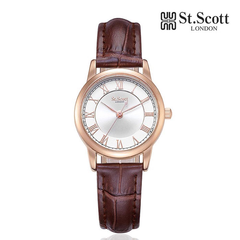 [St.Soott]세인트스코트 여성시계 ST7107F-RSC