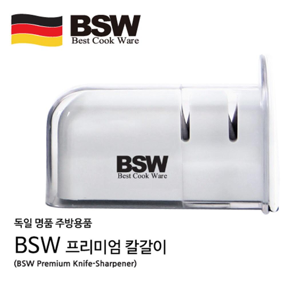BSW 프리미엄 칼갈이 (리뉴얼) BS-KF
