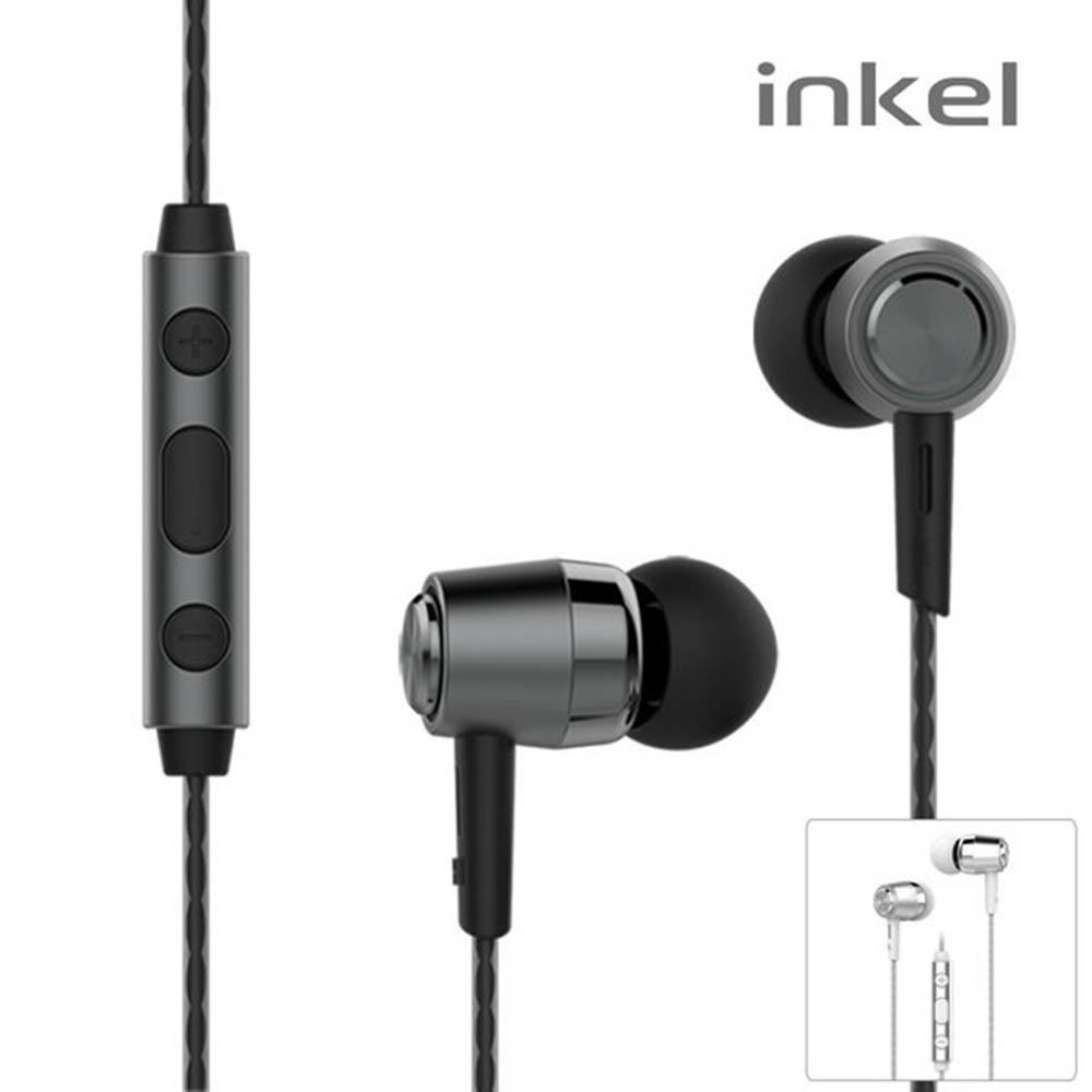 인켈 커널 이어폰 IK-760