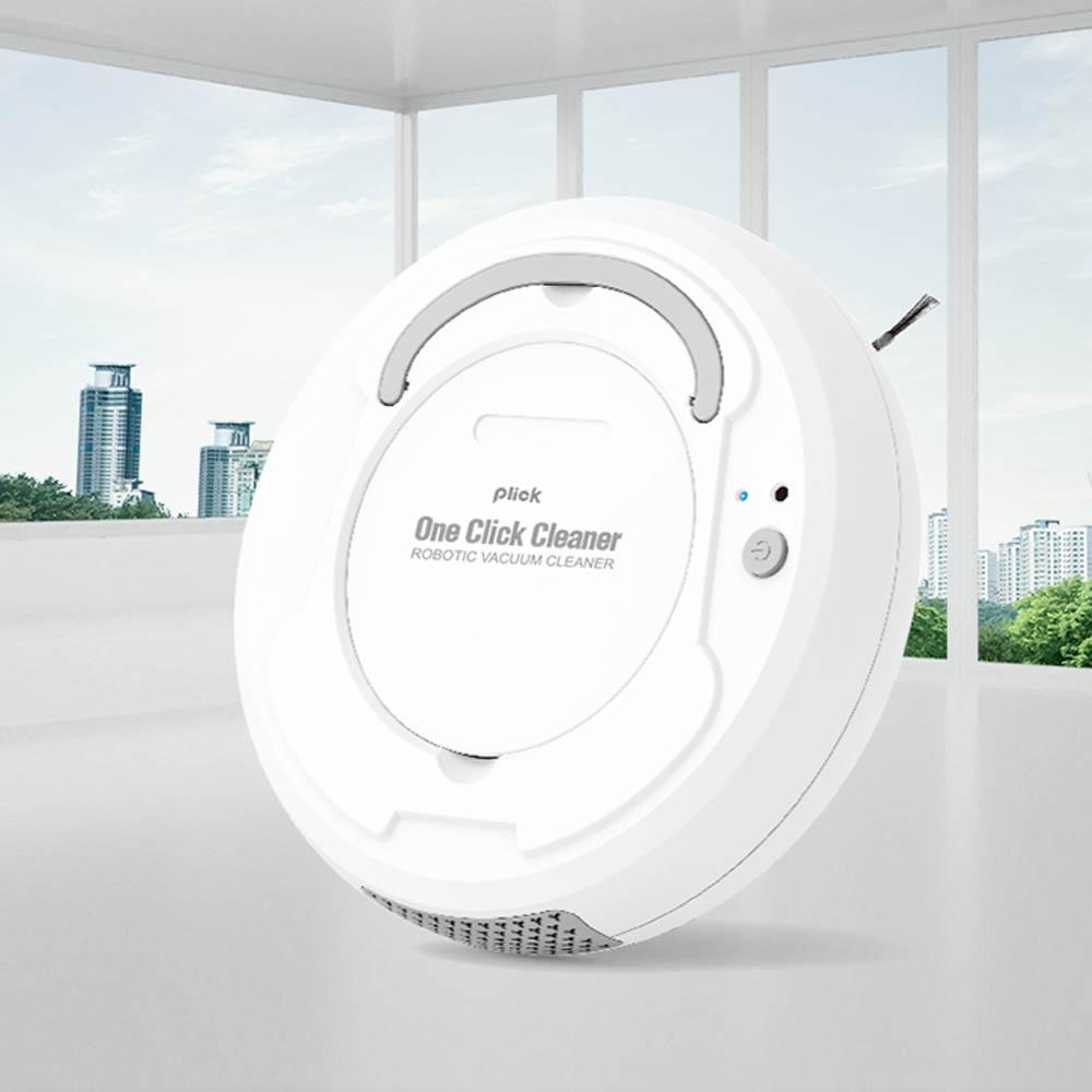 플릭 원클릭 스마트 로봇청소기 PIK-RC1200W