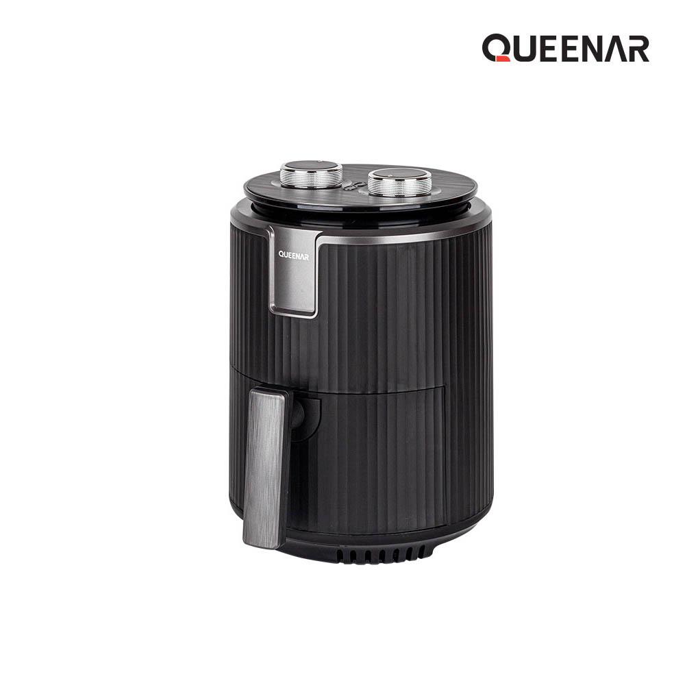 퀸나 티파티 에어프라이어 2.3L QN-AF23B