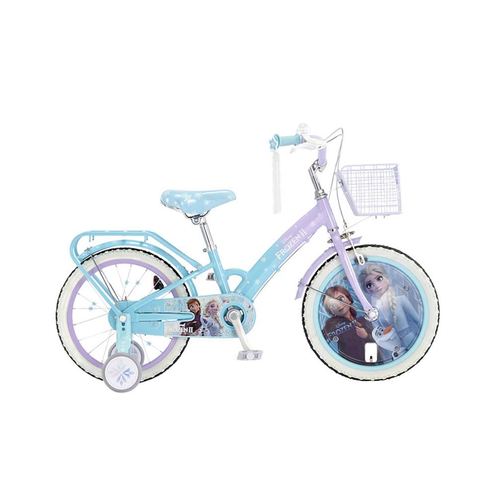 삼천리자전거 겨울왕국 18인치
