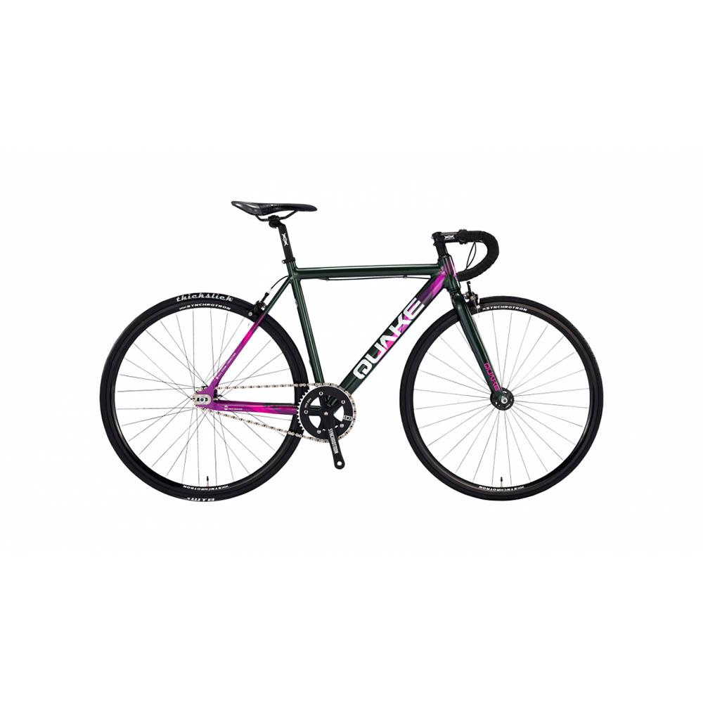 삼천리자전거 하이브리드 아팔란치아 퀘이크 1 700C