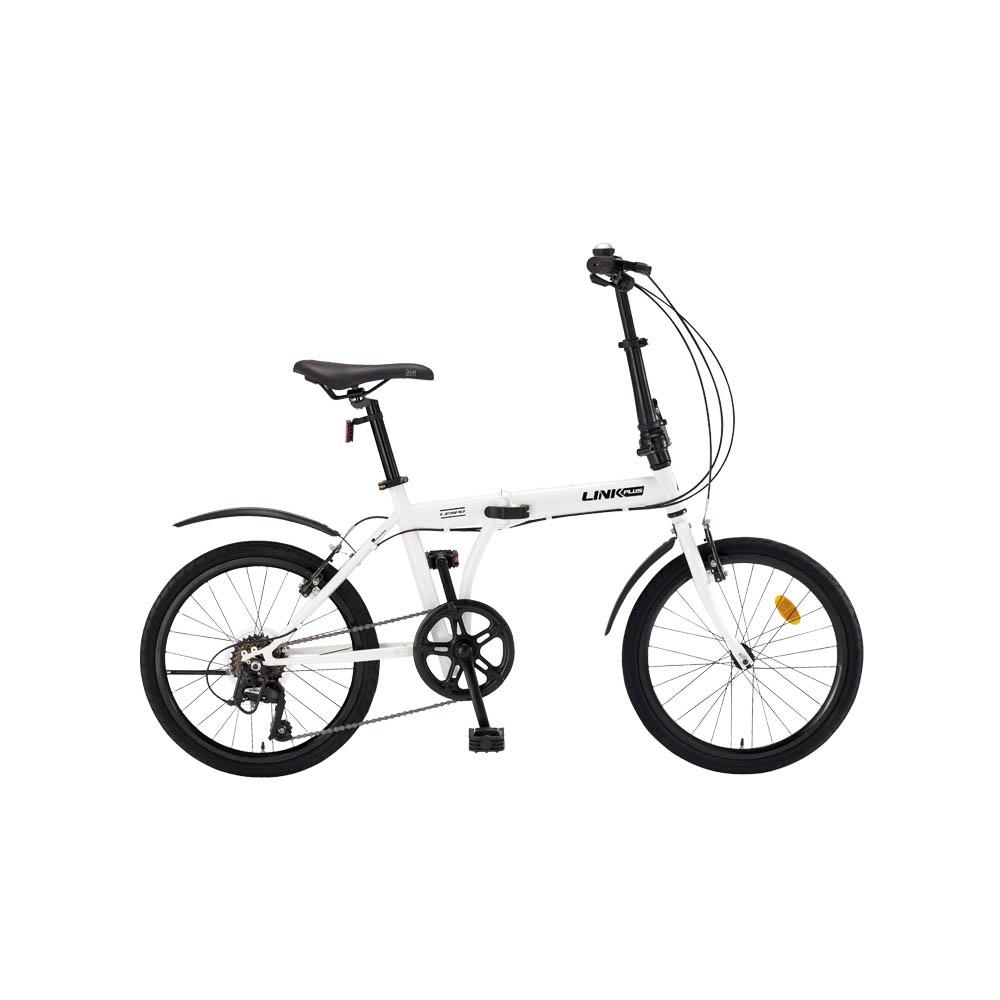 삼천리자전거 레스포 접이형 링크플러스7 20인치