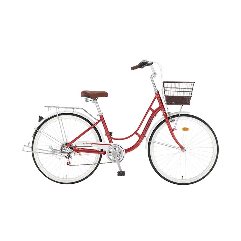 삼천리자전거 레스포 시티형 프림로즈7 26인치
