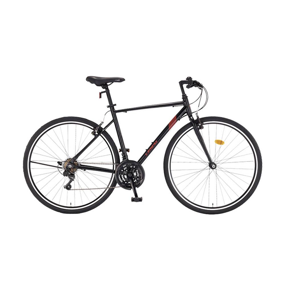 삼천리자전거 레스포 하이브리드 토러스21 700C