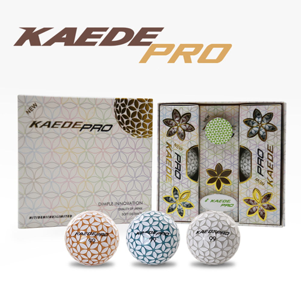 KAEDE PRO 6구 + 고급볼마커