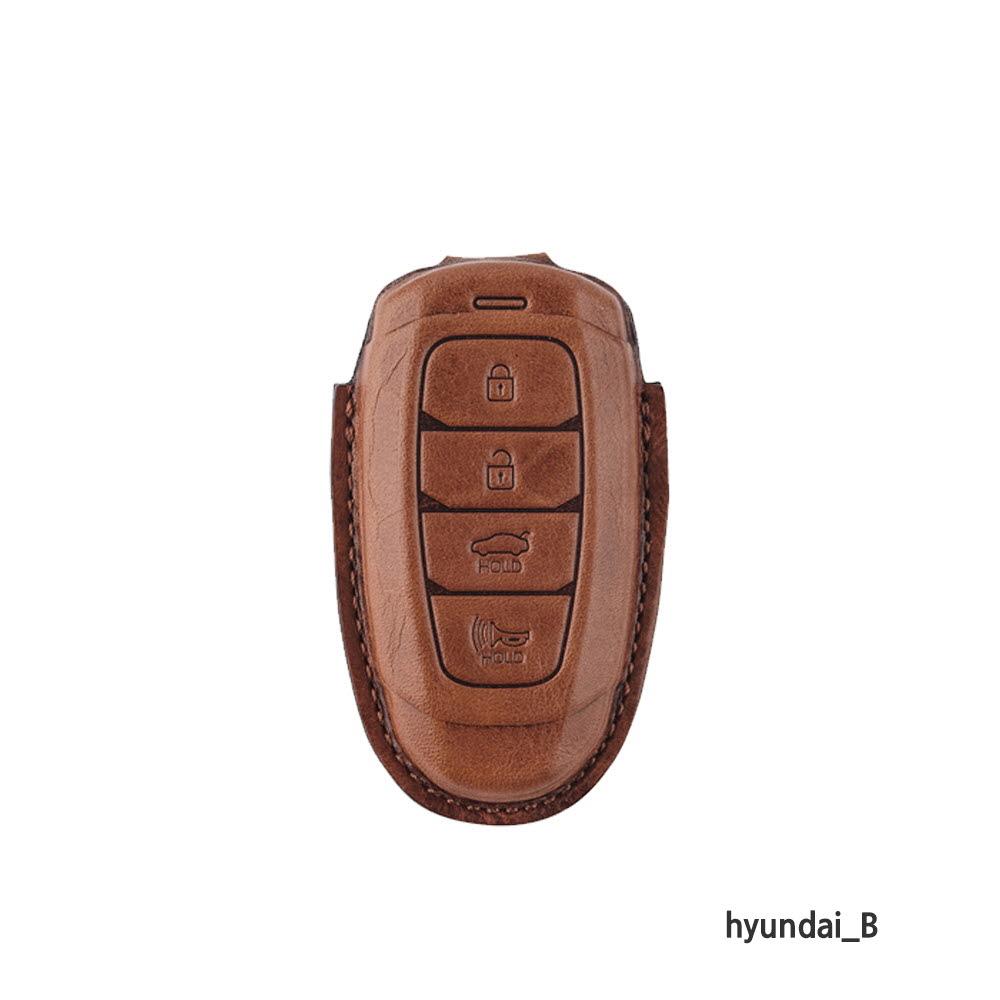 GRIT 현대 스마트키케이스 그랜져,i30,싼타페,벨로스터HYUNDAI - (B 서현사)