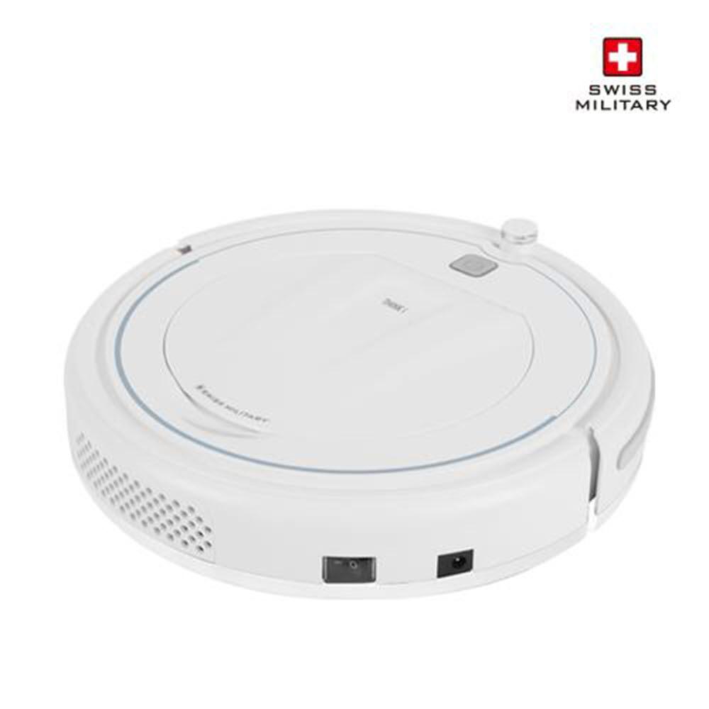 스위스밀리터리 씽크아이 로봇청소기