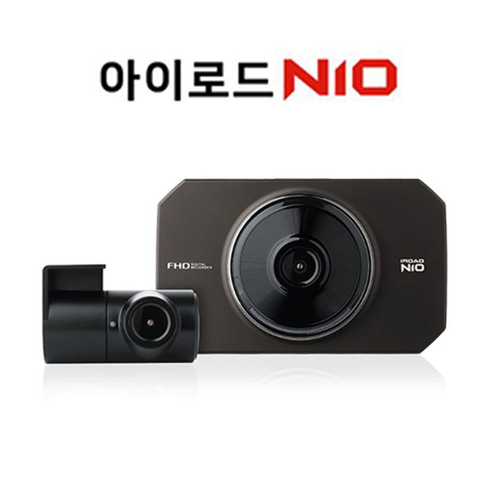 블랙박스 아이로드 N10 32G FHDxFHD