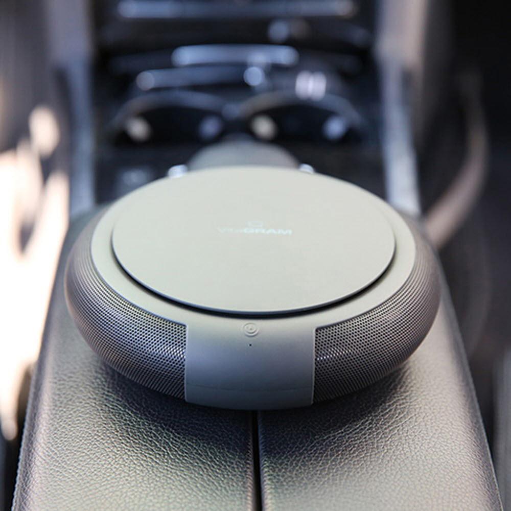 비타그램 차량용 공기청정기