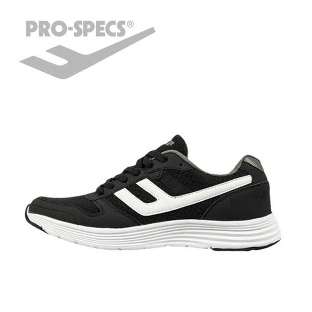 프로스펙스 피니쉬2/블랙&화이트