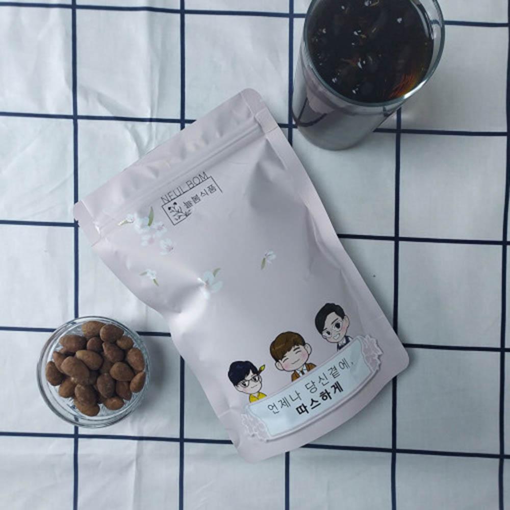 커피아몬드 250g