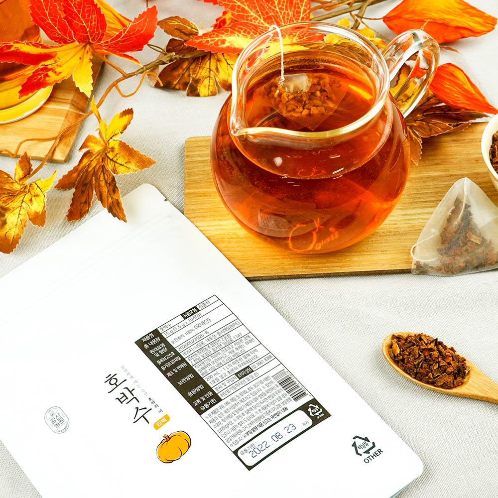 강산농원 호박수 20티백