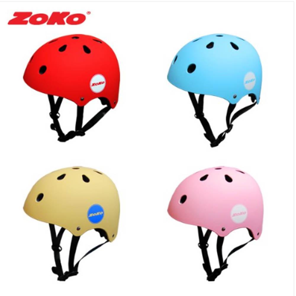ZOKO 조코시리즈 아동용 안전모 어반형헬멧(자전거, 롤러스케이트, 킥보드, 보드 등)