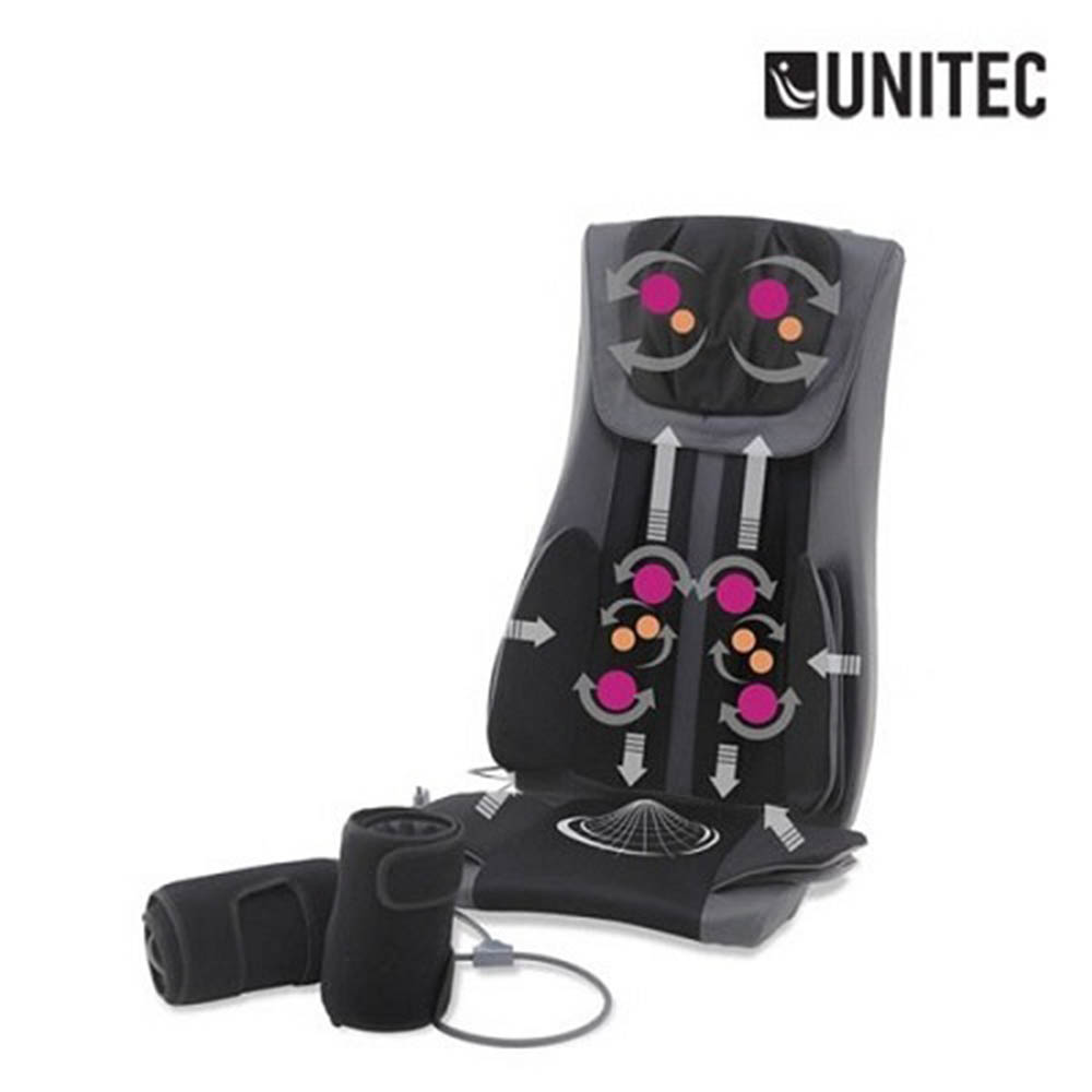 [유니텍] 바디케어 에어백 전신마사지기 UT-M7880