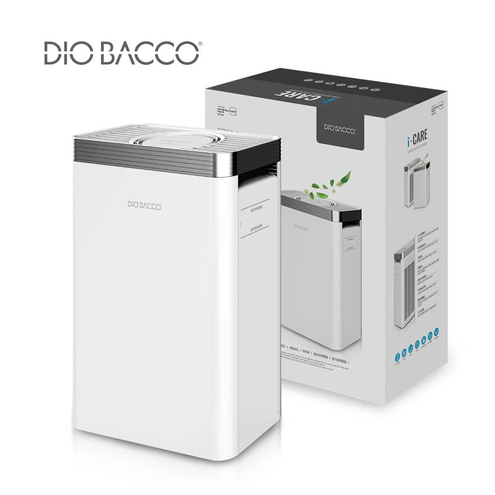 리빙아트 디오바코 아이케어 공기청정기 LDAP-5001