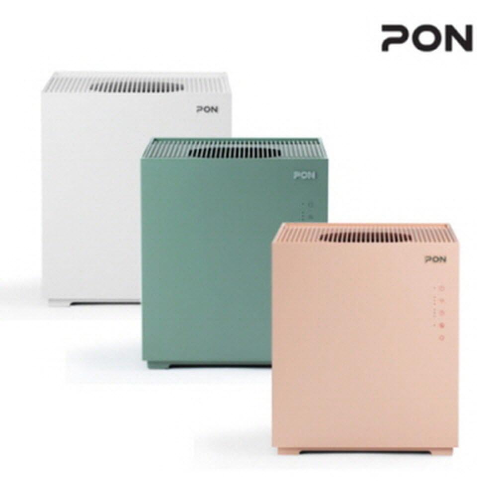 PON 자연기화식 대용량 큐브 가습기 PH-5000