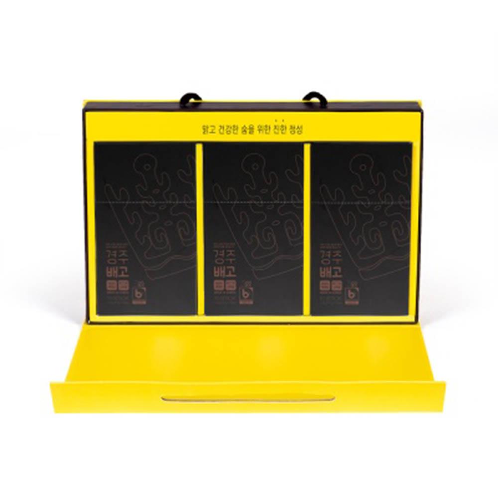 금관 물없이 달인 경주배고 역대급 선물세트 (30포+선물패키지)