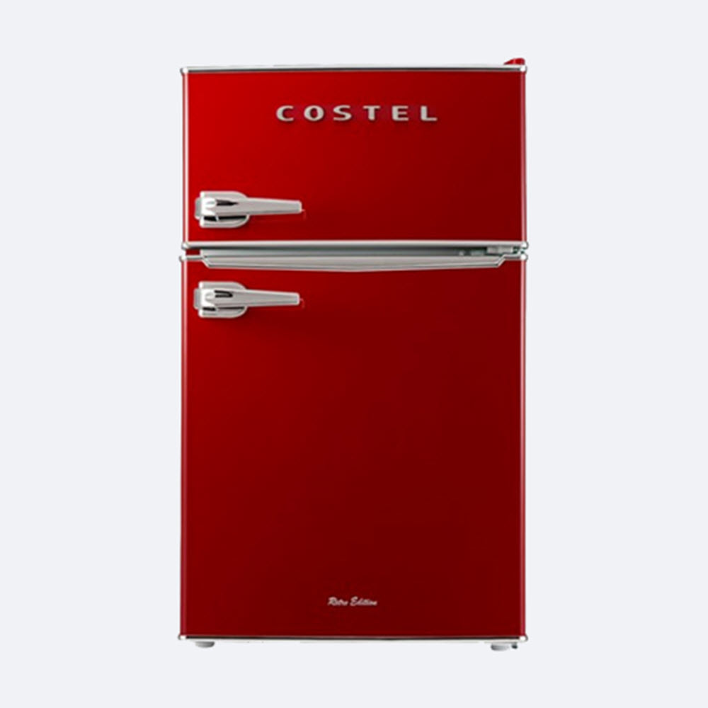 코스텔 클래식 냉장고 86L CRS-86GA