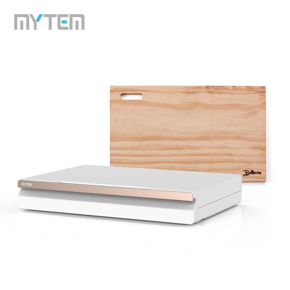 [마이템] 마이스터 UV 멀티살균기+[벨로시나] 라디에타파인 컷팅보드 도마(대)