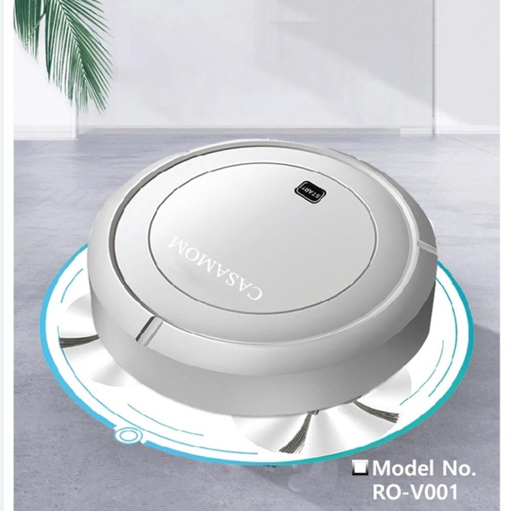 까사맘 로봇청소기 RO-V002