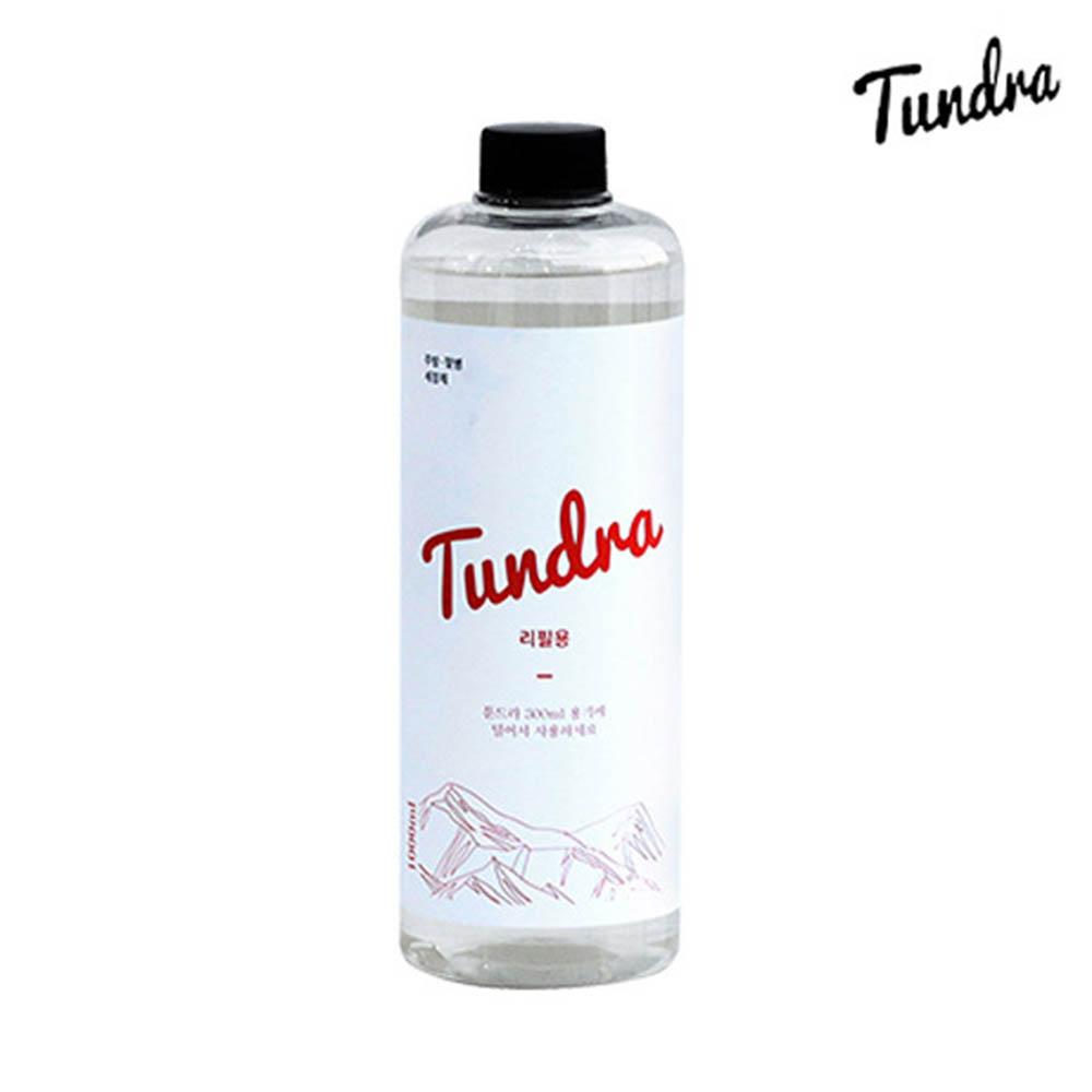 [툰드라] 100% 식품첨가물 천연성분 친환경 착한세정제 주방젖병세정제 유아주방세제 리필형 1000ml