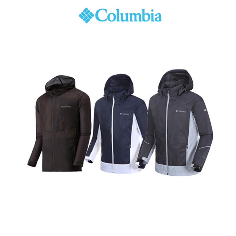 [컬럼비아]남성 여름용 홀겹방풍자켓 3종 택1종 913,420