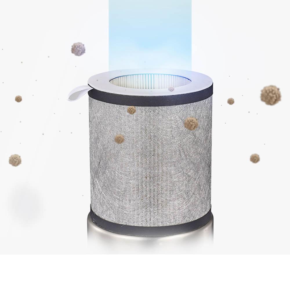 영국 토마스풀 공기 청정기 H13 헤파필터