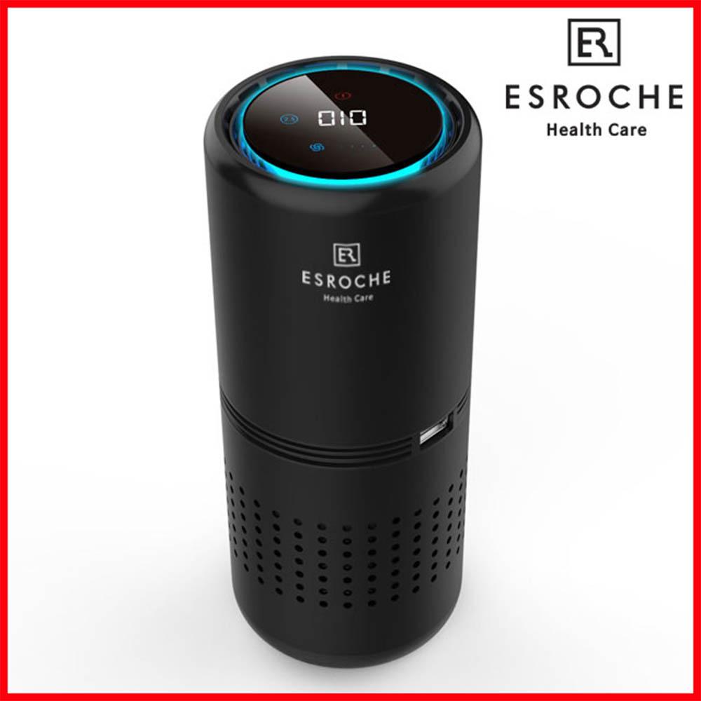에스로체 휴대용 공기청정기 AP-3001