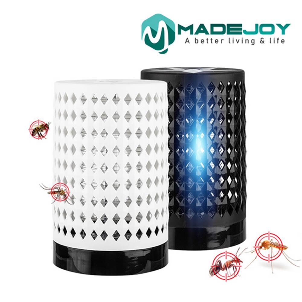 메이드조이 감전식 해충 모기퇴치기 UV LED USB형 MA-E100