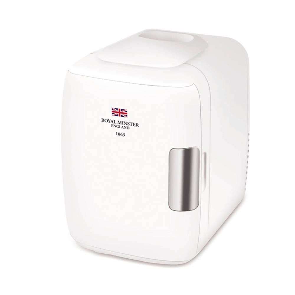 로얄민스터 다목적 화장품(차량용) 냉/온장고5L AQ-5L