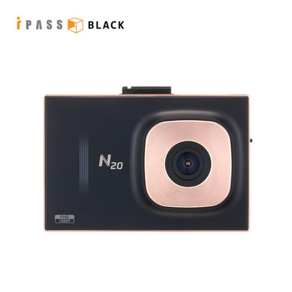블랙박스 아이트로닉스 N20 16G