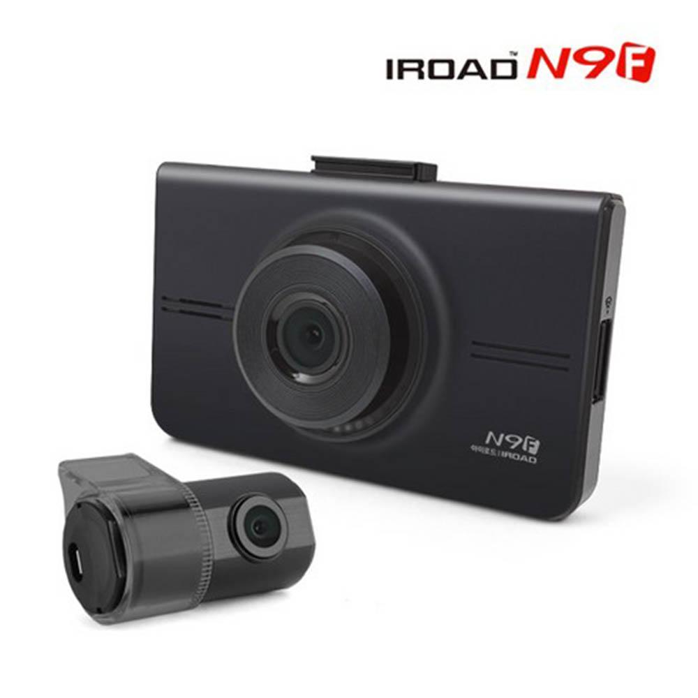 블랙박스 아이로드 N9F 16G