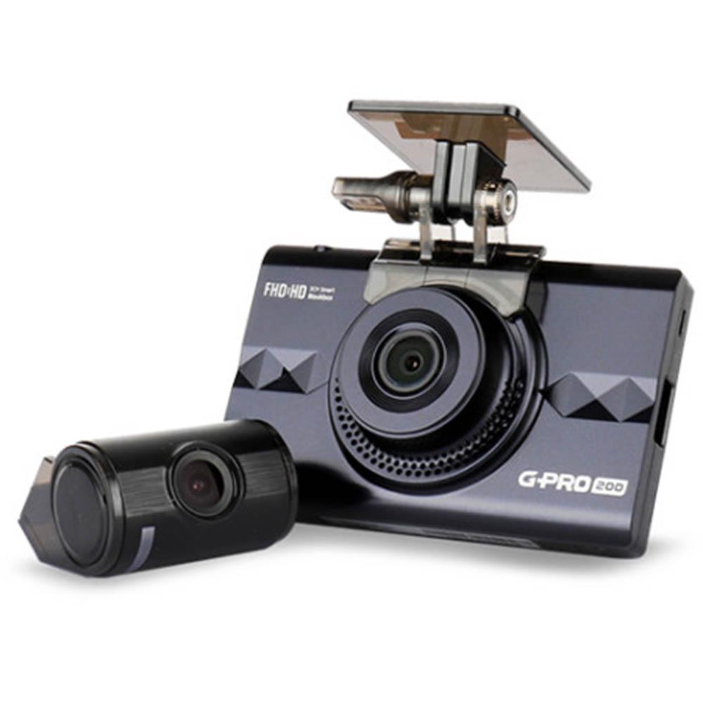 블랙박스 지넷 GPRO200 32G