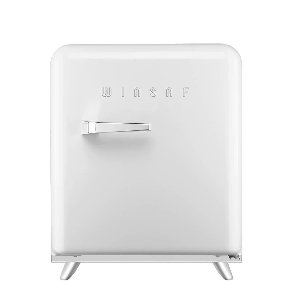 윈세프 레트로 냉장고 프리미엄 (설치비포함)