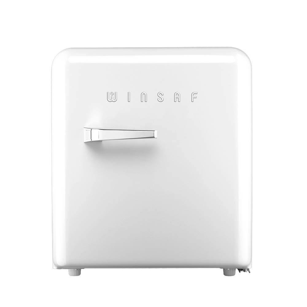 윈세프 레트로 냉장고 일반형 (설치비포함)