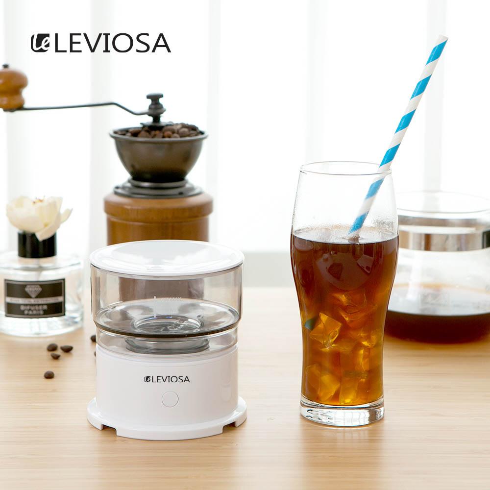 레비오사 이지드립 커피메이커 CF-A001