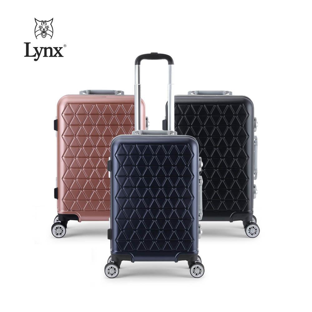 [Lynx] 링스 앨버트 여행용가방 20인치 OKK-026220