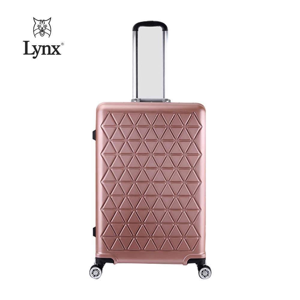 [Lynx] 링스 앨버트 여행용가방 28인치 (핑크) OKK-026228