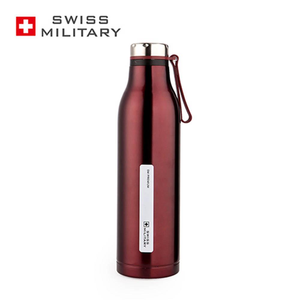 스위스밀리터리 SM PREMIUM 보온보냉병 750ml SMT1-750