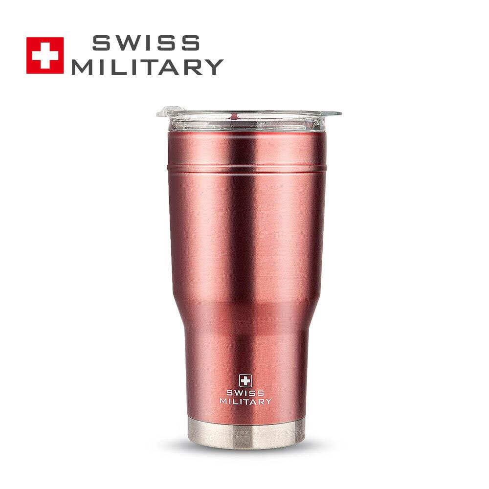 스위스밀리터리 SM PREMIUM 보온보냉 컵텀블러 SMT1-640